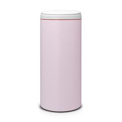 Мусорный бак Flip Bin (30 л), Минерально-розовый