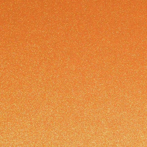 Кардсток Gold оранжевый