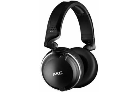 AKG K182 - профессиональные наушники