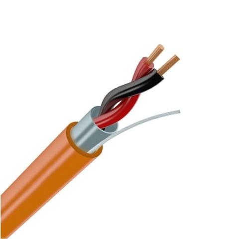 Кабель сигнальный КПСЭнг(А)-FRHF 1*2*0.5 мм² (Ø 0.8 мм)