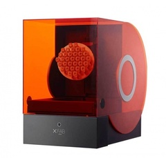 Фотография — 3D-принтер DWS XFAB 2000