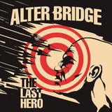 Alter Bridge / The Last Hero (RU)(CD)
