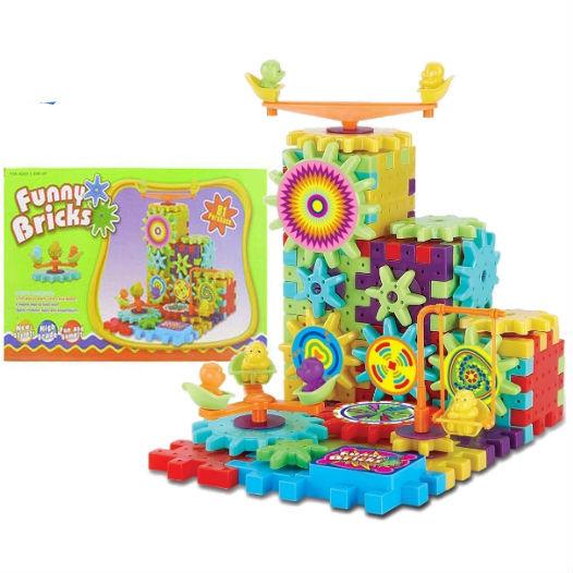 Интересно детям Конструктор шестеренки Funny Bricks (53 детали) 821ef5fb74abb127fd33c8944f08d186.jpg