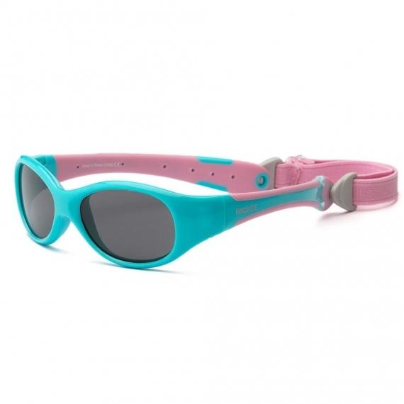Солнечные очки для малышей Real Kids Explorer 2+