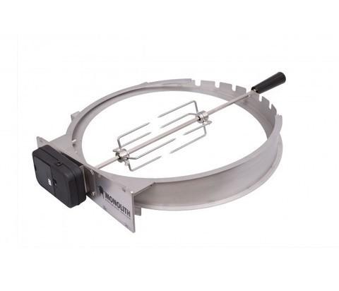 Вертел/шашлычница с электроприводом для гриля Monolith Classic