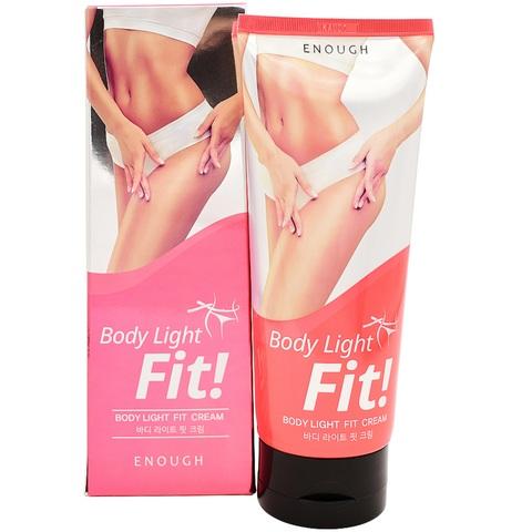 Enough Body Fit Cream крем антицеллюлитный