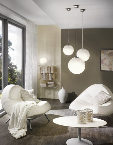 Настольная лампа Eglo RONDO 85264 3