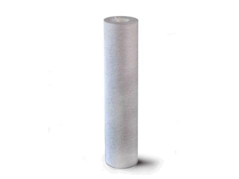 Картридж РРY - 10SL 25мкн намоточный полипропилен, Гейзер