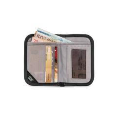 Кошелек Pacsafe RFIDsafe V50 Черный - 2