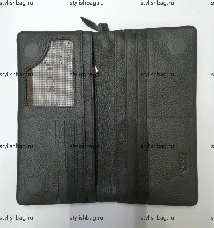 Женский кошелек JCCS j-3232 grey