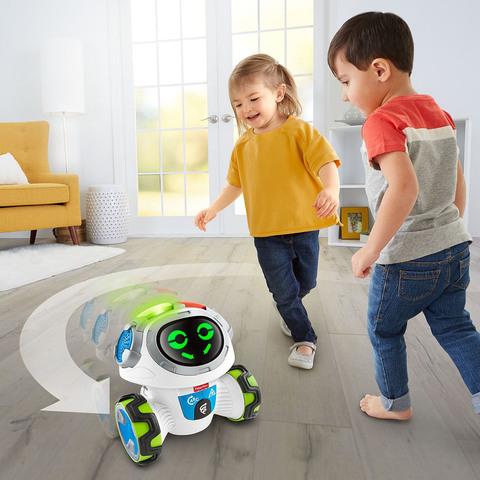 Развивающая игрушка Fisher-Price Мови напрокат