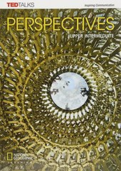 Perspectives BrE Upp-Int  SB