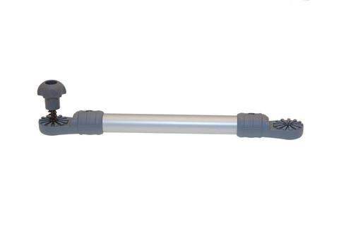 Удлинитель Ex325 на трубу Ø 25 мм, (L= 305 мм), серый
