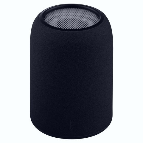 Grinder Bluetooth Speaker, black