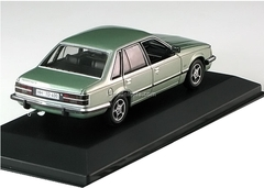 Opel Senator 1980 lightgreen-metallic Minichamps 1:43