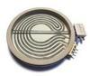 Электроконфорка для стеклокерамической поверхности (конфорка для стеклокерамики) BEKO - D=200(180)mm, 1700W
