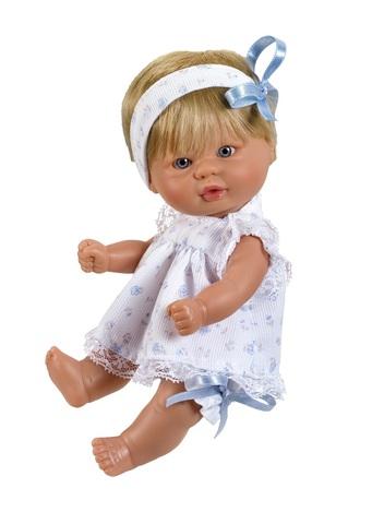 ASI. Кукла пупсик, 20 см