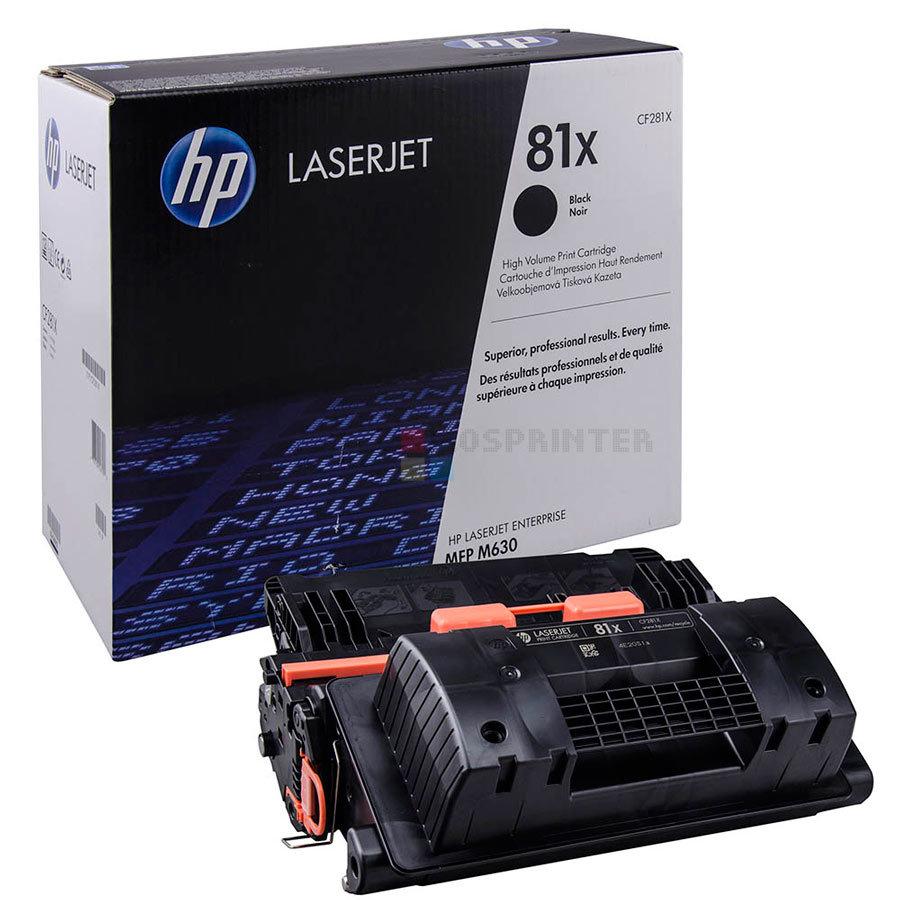 HP CF281X