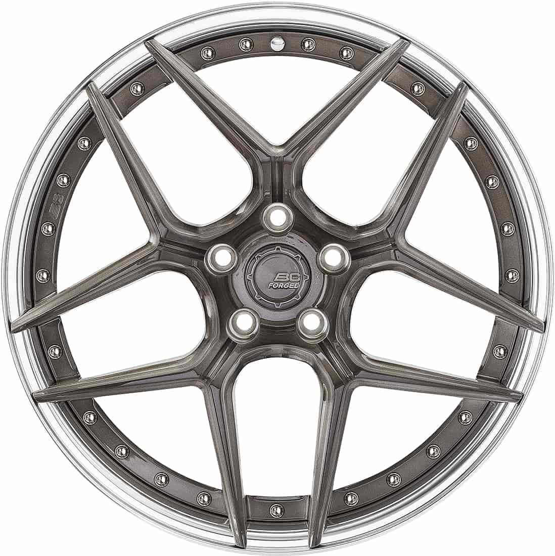 BC Forged HT53 (HT Series)