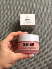 Крем консилер для лица IMAGES Concealer Pink Snow Muscle Lazy Cream, 50 гр