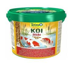 Tetra Pond Koi Sticks 10л (ведро)