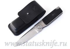 Нож Уракова А.И. Т-3 440С