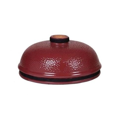 Керамическая крышка (верхняя часть) Monolith Classic, цвет красный