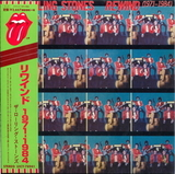 The Rolling Stones / Rewind (1971-1984)(Limited Edition)(Mini LP CD)