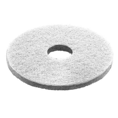 Алмазный пад, Karcher толстый, белый, 280 mm