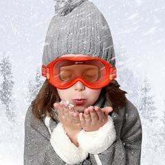Очки лыжные детские