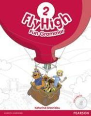Fly High level 2 Fun Grammar Pupils Book and CD...