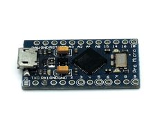 Контроллер Arduino Pro Micro