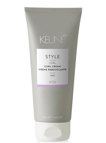 Keune Стиль Крем для ухода и укладки вьющихся волос STYLE CURL CREAM