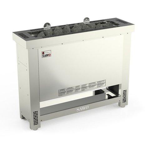 Электрическая печь SAWO HELIUS HES-90NS-G-P-C (9 кВт, выносной пульт)