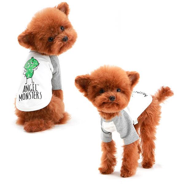 544 PA - Футболка для собак