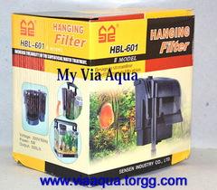 Навесной внешний фильтр SunSun HBL-601