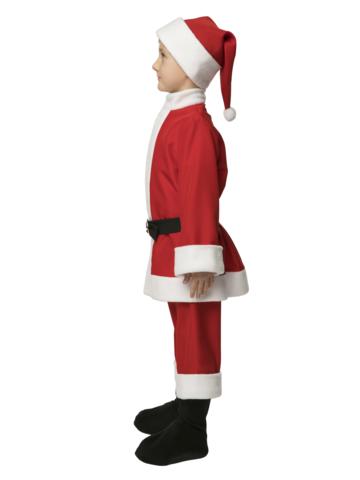 Костюм Санта Клаус детский 2