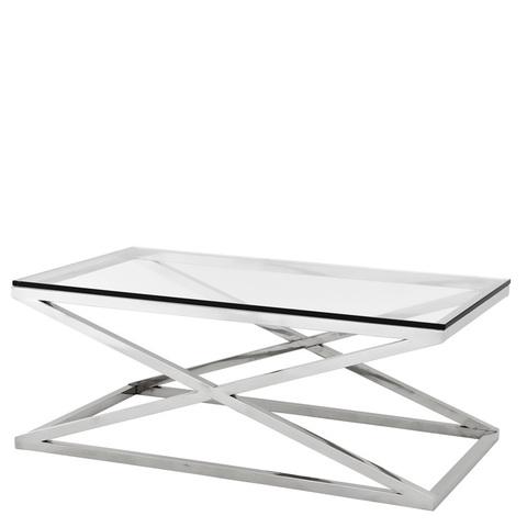 Кофейный столик Criss Cross