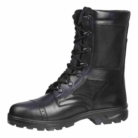 Ботинки с высоким берцем  «БОЕЦ» модель  09004
