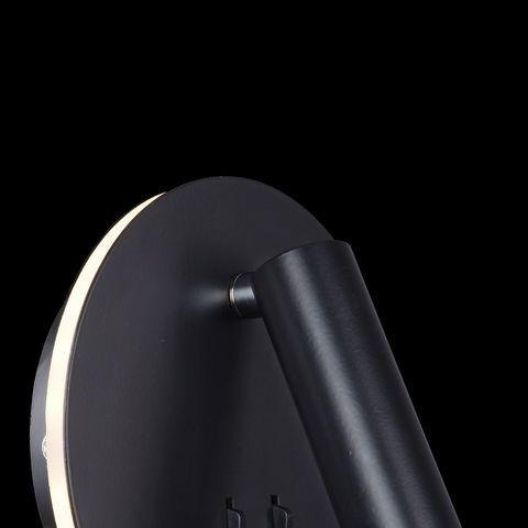 Бра Maytoni Ios 176 C176-WL-01-6W-B