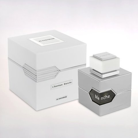 L'Aventure Blanche / Ли Авентур Белый 100мл