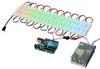 Светодиодные модули RGB WS2811 / 20×3 LED