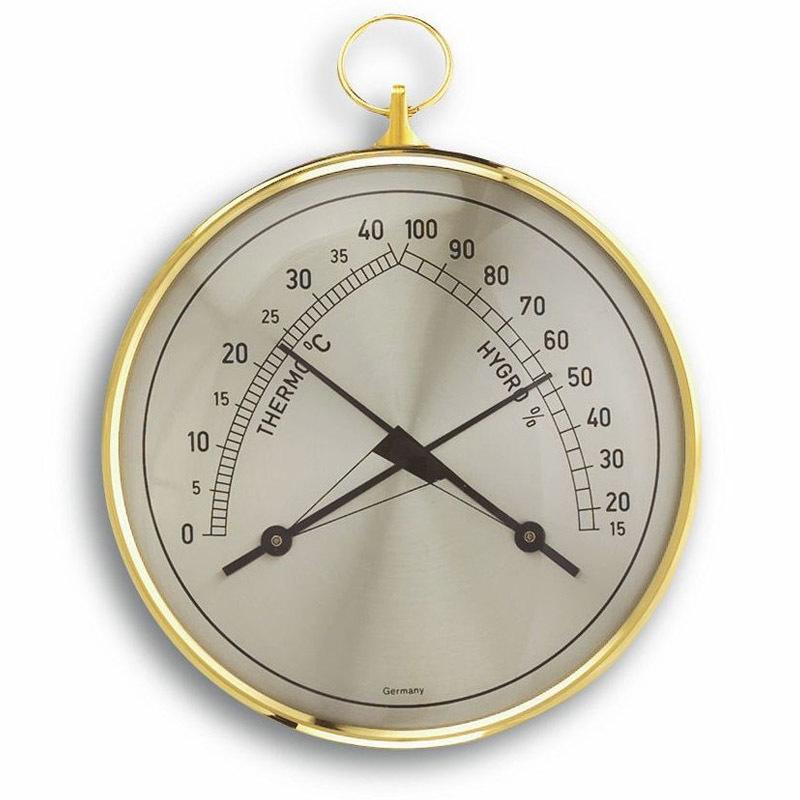 Термогигрометр TFA 45.2005
