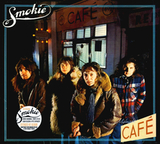 Smokie / Midnight Cafe (New Extended Version)(CD)