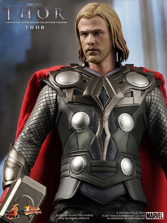 Thor - Thor Limited Edition Collectible