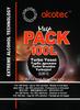 Спиртовые дрожжи Alcotec Megapack 100L, 360гр (от 5шт по 3485тг)