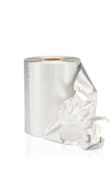 Star Struck Silver | Фольга в рулоне с тиснением (98 м)