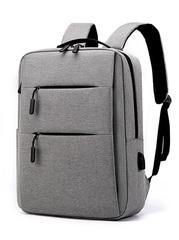 Çanta \ Bag \ Рюкзак Business grey