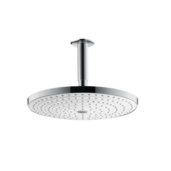 Душ верхний 30,1х30,1 см 2 режима Hansgrohe Raindance Select S 27337400 фото