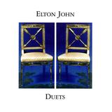Elton John / Duets (CD)